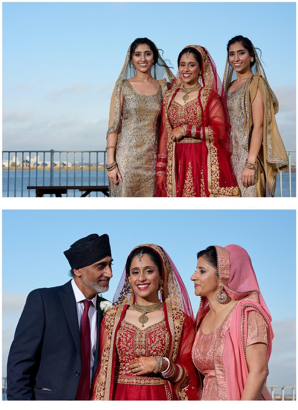 Asian Wedding Photographers SikhandDread - 112