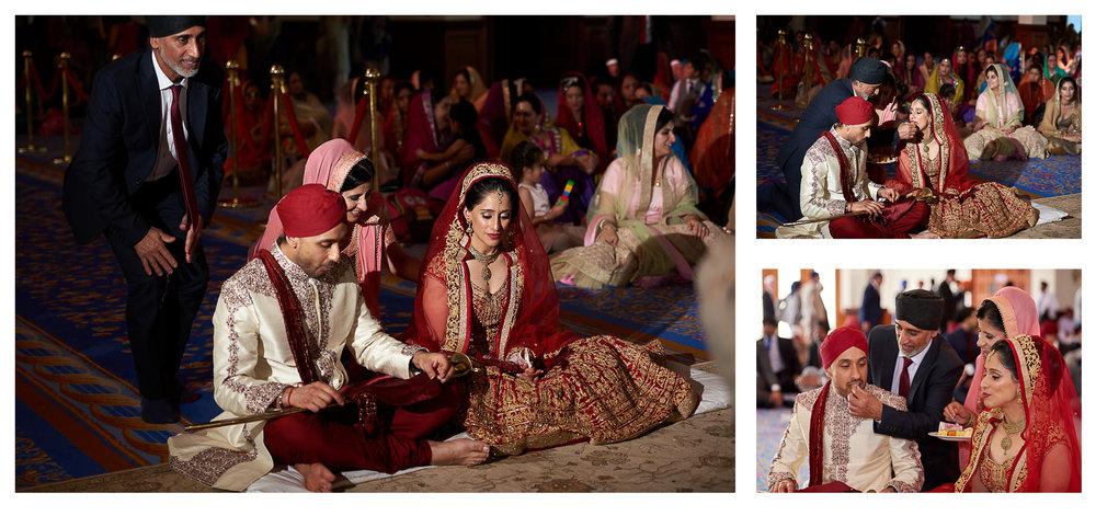 Asian Wedding Photographers SikhandDread - 126