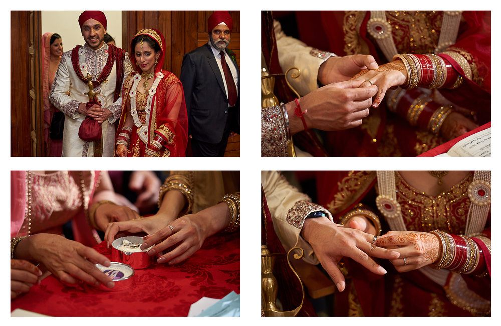Asian Wedding Photographers SikhandDread - 132