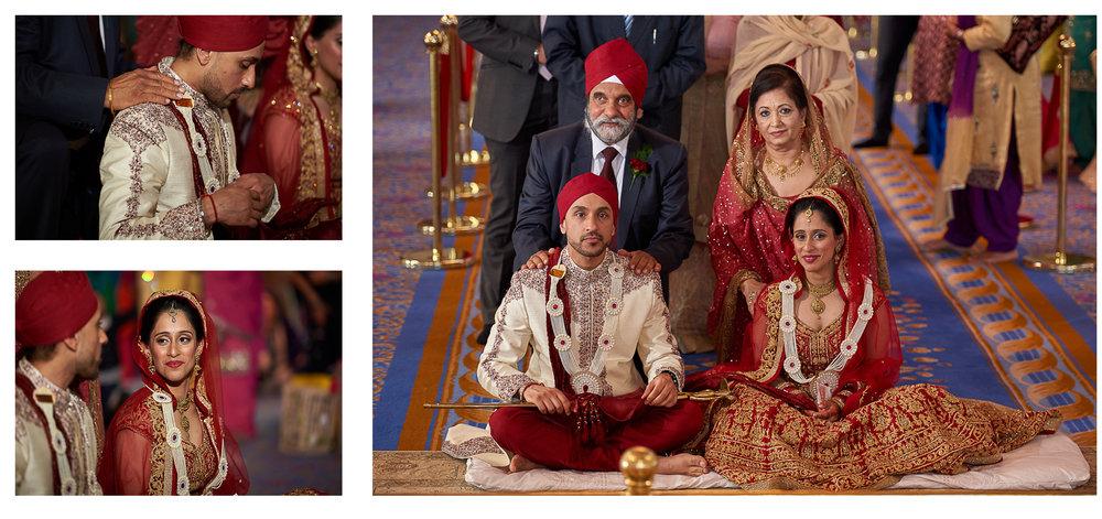 Asian Wedding Photographers SikhandDread - 127