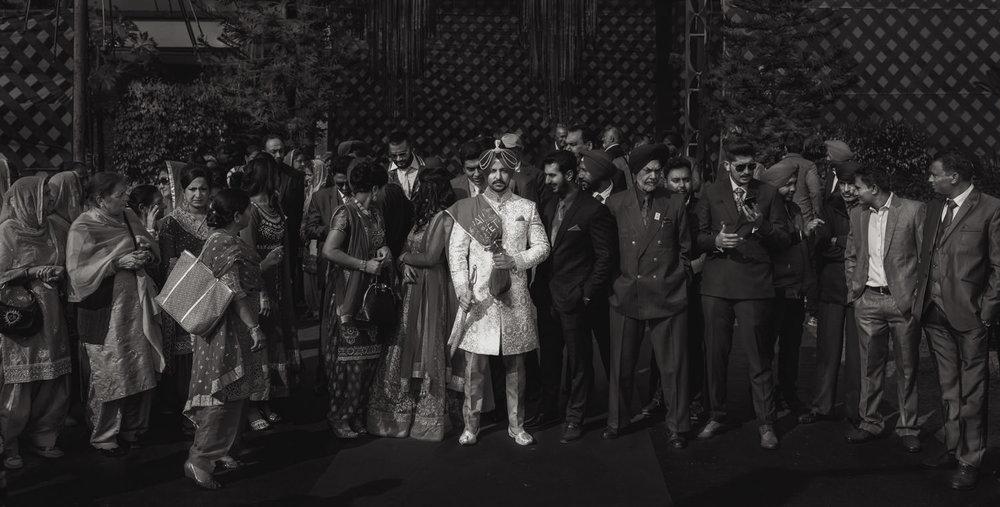 Punjabi Wedding Photographer