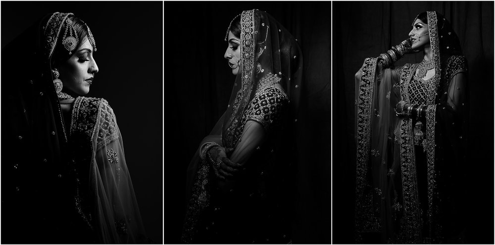 Sikh wedding photographers Birmingham 02 - by Sikh and Dread