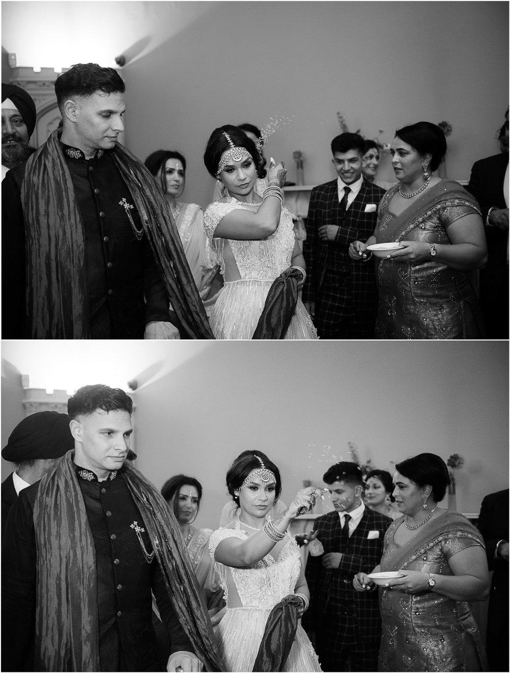Doli and wedding