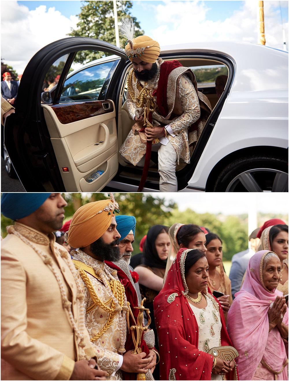 Asian Wedding Photography in London -25.jpg