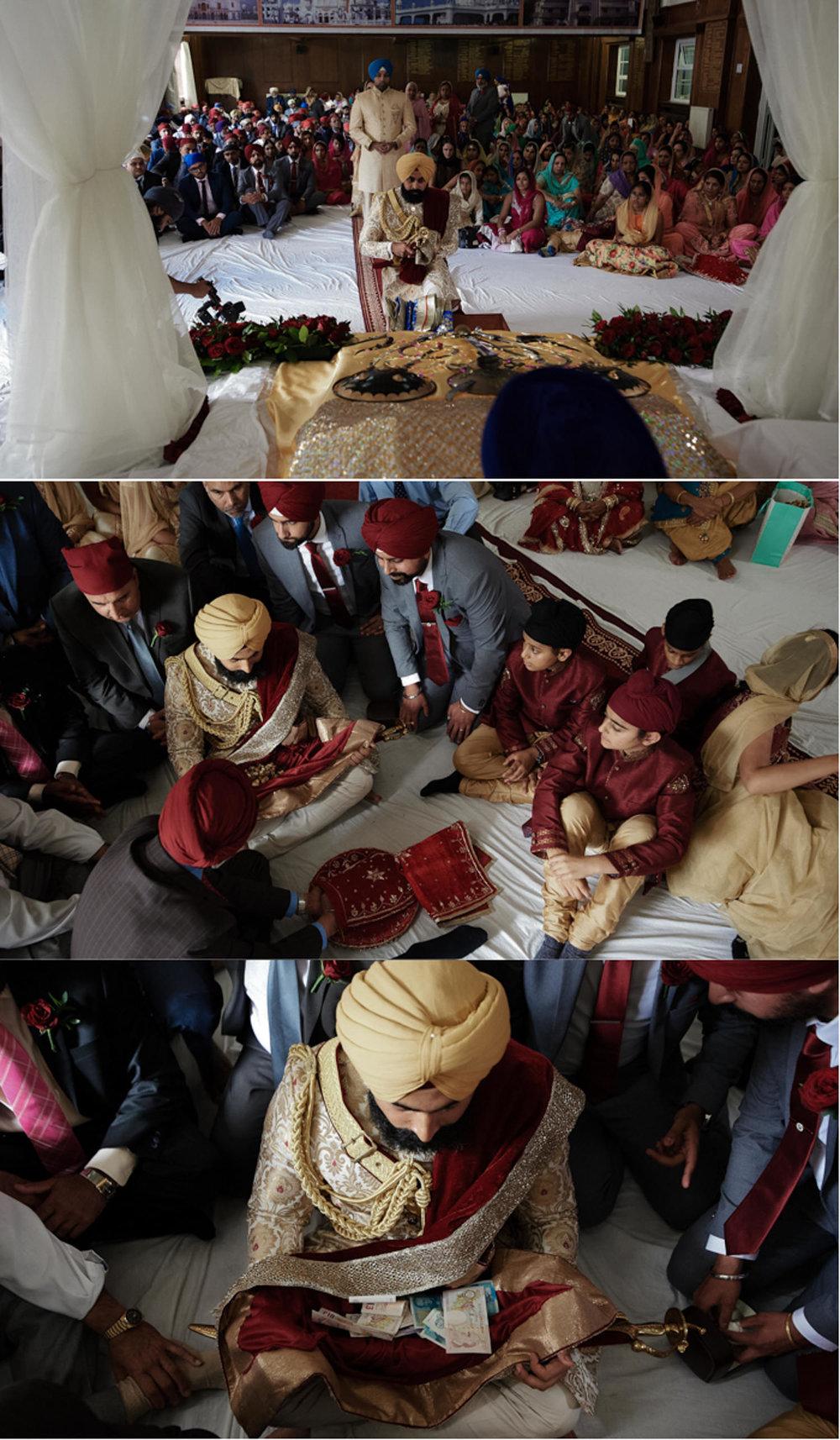 Asian Wedding Photography in London -31.jpg