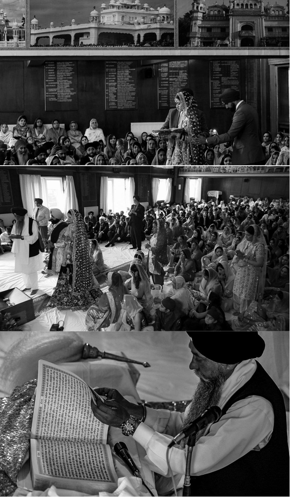 Asian Wedding Photography in London -32.jpg