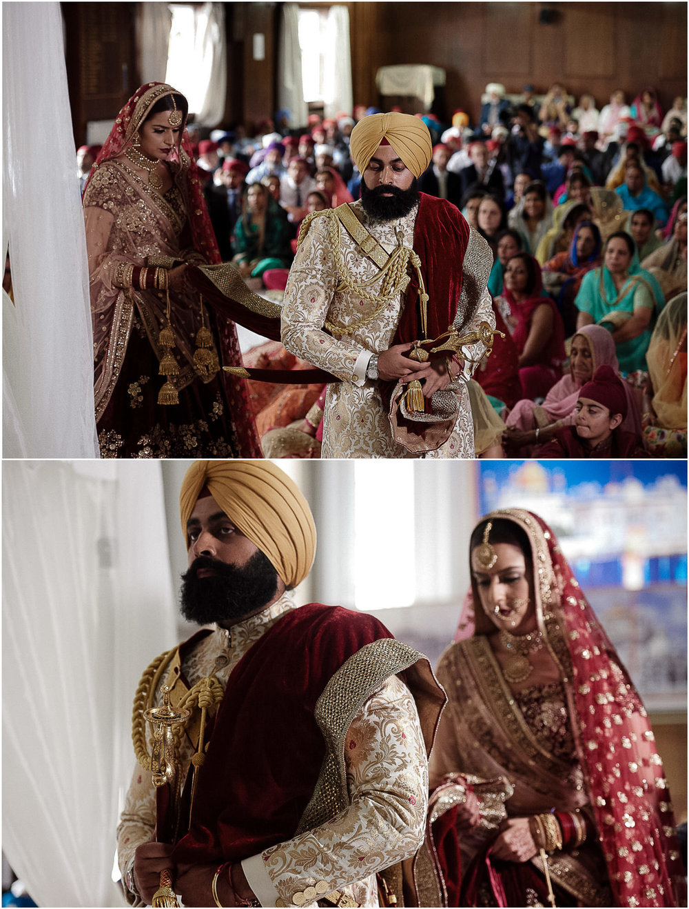 Asian Wedding Photography in London -36.jpg