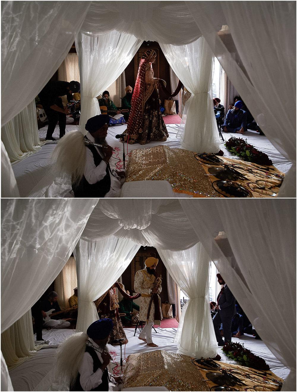 Asian Wedding Photography in London -38.jpg