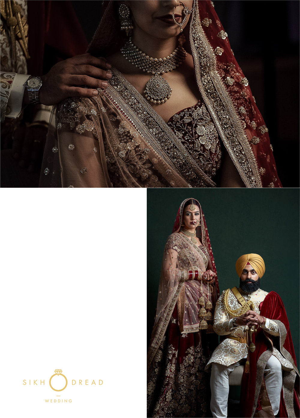 Asian Wedding Photography in London -43.jpg