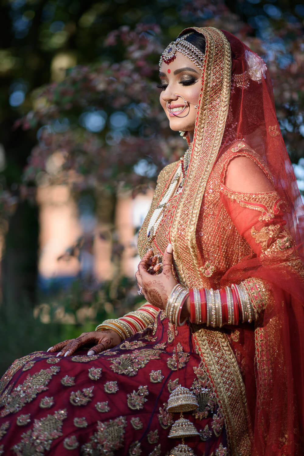 Best Indian Wedding Photographers SikhandDread