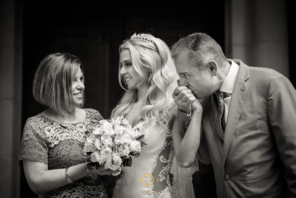 Professional Wedding Photography London