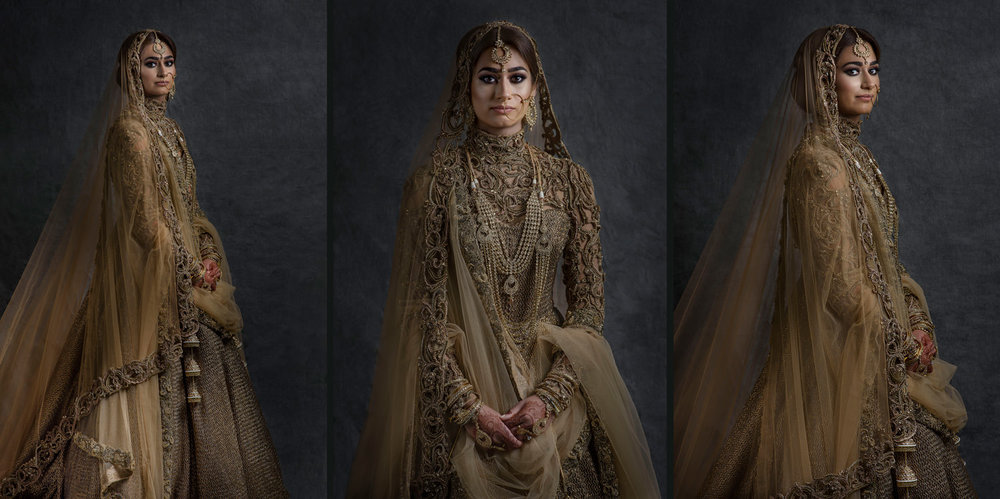 Asian Wedding Photographer London - Sikh & Dread