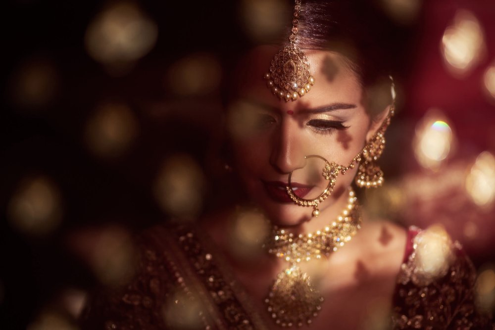 Asian Wedding Photography London - Sikh and Dread