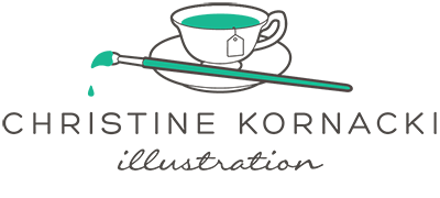 Christine Kornacki Illustration