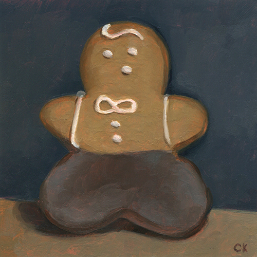 Gingerbread Cooki