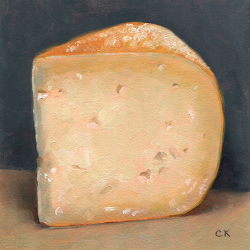 Mahon Cheese
