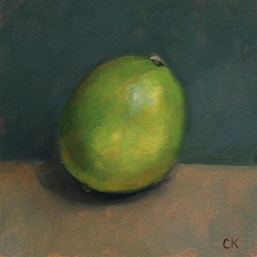 2. Lime