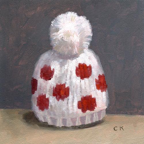 Kornacki Wabisabi Winter Hat