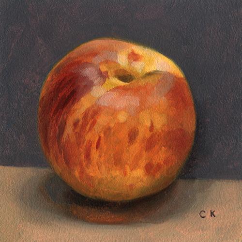 Kornacki Wabisabi Peach