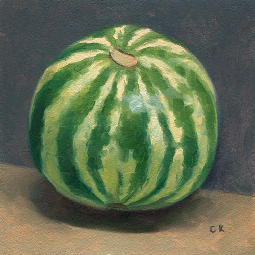 Kornacki Wabisabi Watermelon