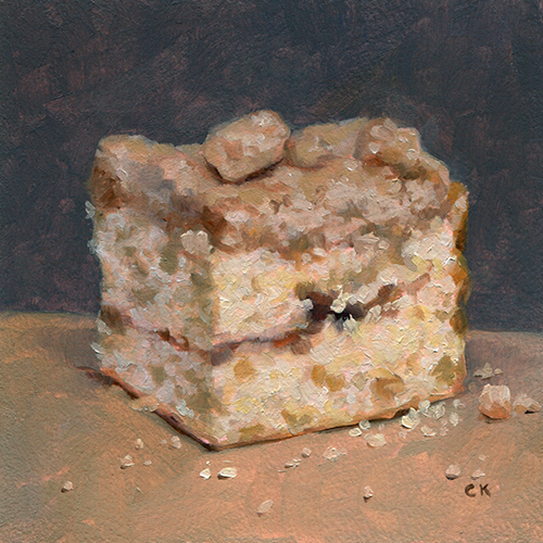 Kornacki WabiSabi Coffee Cake