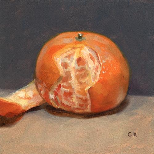 Kornacki WabiSabi Clementine