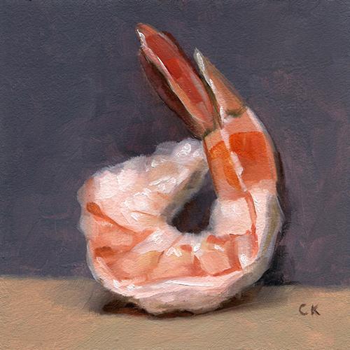 Kornacki WabiSabi Shrimp