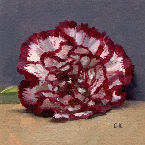 Kornacki WabiSabi Pink Carnation