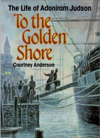 goldenshore