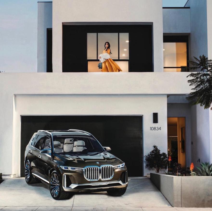 BMW x Vice