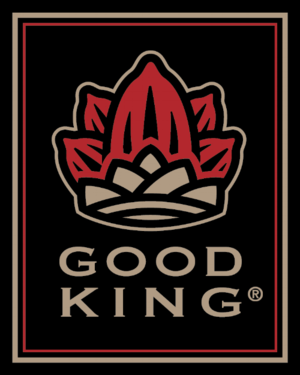 GOOD KING® Gourmet Snacking Cacao