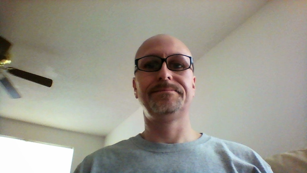 Image taken with the Chromebook's webcam.