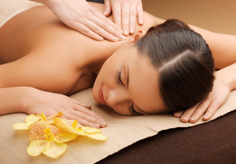 Hull massage treatments