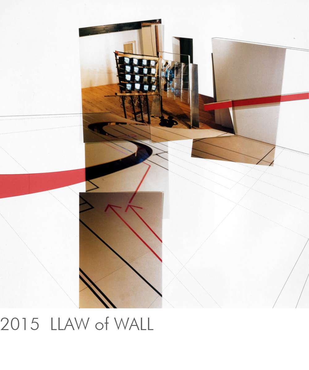 LLAW of WALL