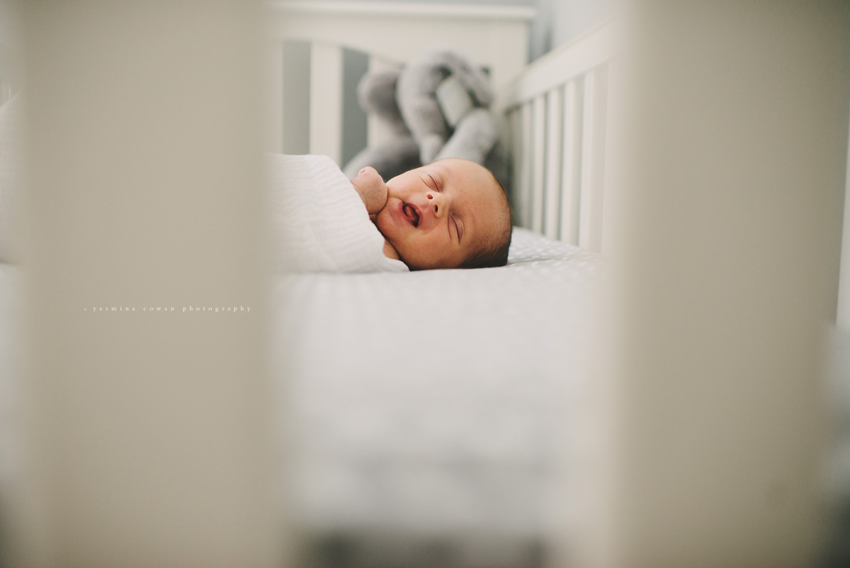Yasmina Cowan Photography | DC and Baltimore Lifestyle and Newborn Photographer