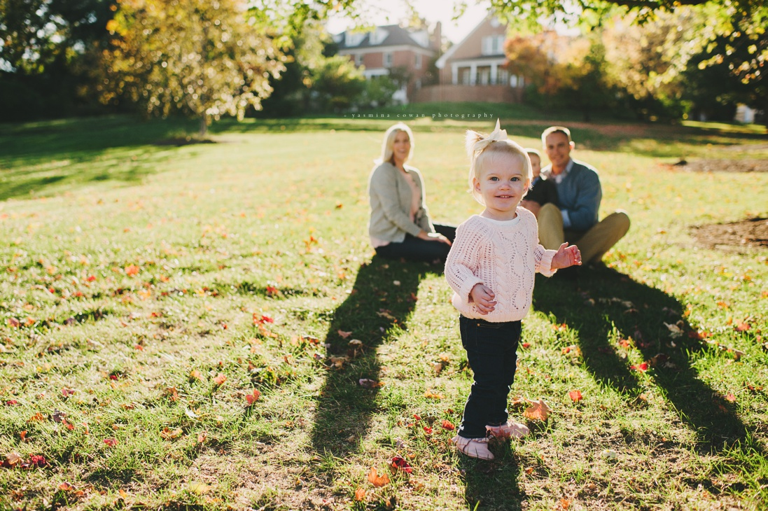 Yasmina Cowan Photography | DC and Baltimore Family Photographer