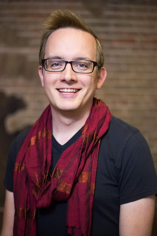 Andrew Roblyer