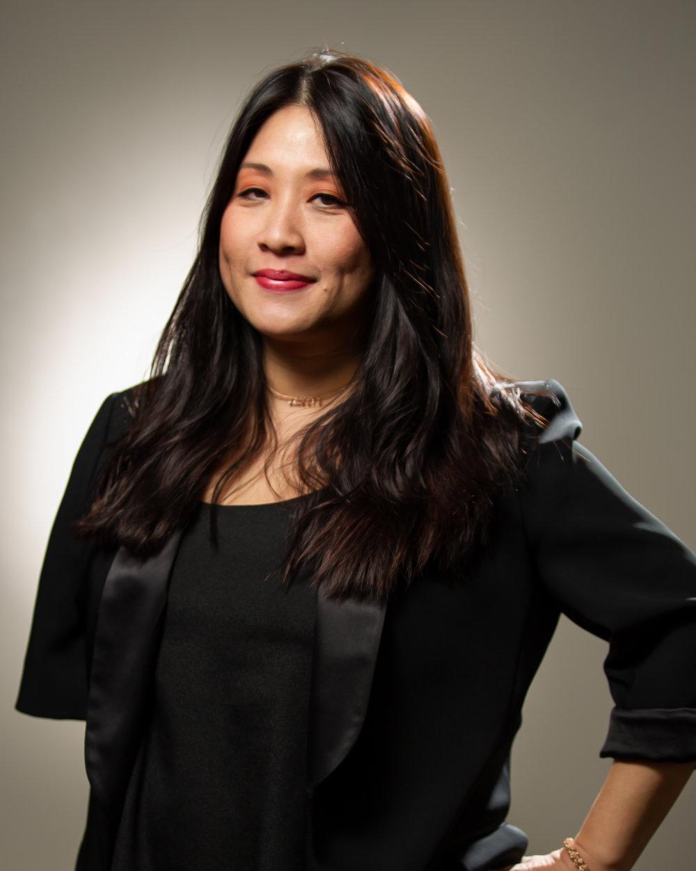 Suzan Nguyening