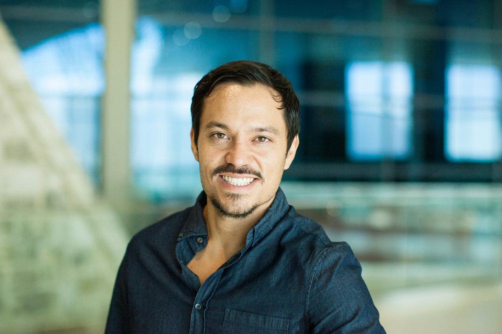 Ricardo Palomares