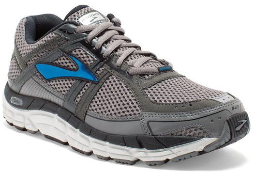 4da6a153b15 Shoe of the Week  Brooks Addiction 12 — Charm City Run
