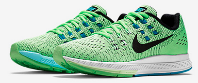 d3a68be14d4c Come check out what the new Nike Air Zoom Structure 19 has to offer. This running  shoe takes support