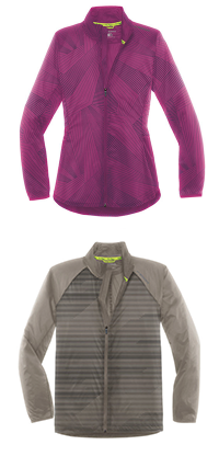 Every training program participant will receive a Brooks LSD Jacket (valued at $98)