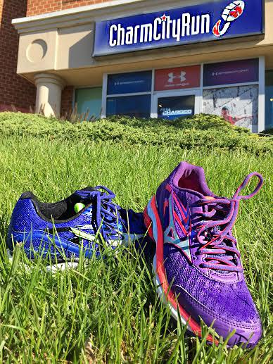 ba8639f412 Shoe of the Week  Mizuno Wave Inspire 12 — Charm City Run