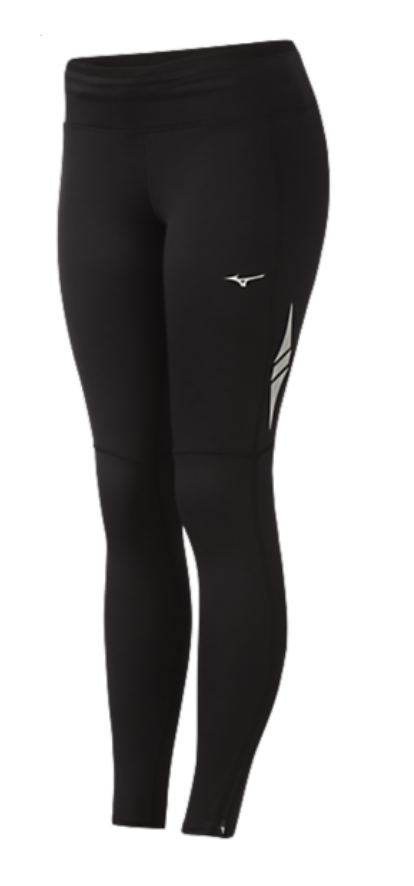 MIZUNO BREATH THERMO LAYERED TIGHT Shop now >