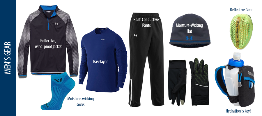 cc256e883fe4 Winter Running Gear for Beginners — Charm City Run