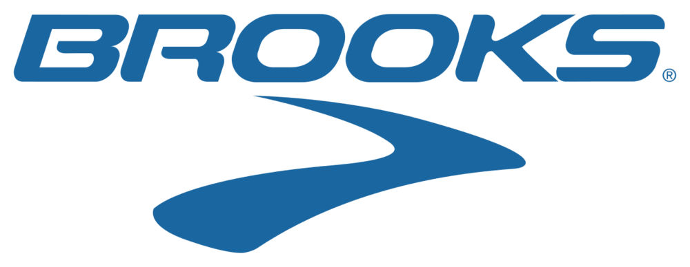 Our training programs are proudly sponsored by Brooks. Thanks for helping us go the extra mile!