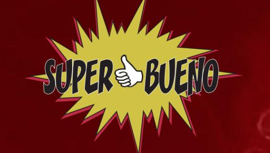 2017 - Post-Race band: Super Bueno