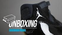 17e98eb7f7e Unboxing The Air Jordan 11