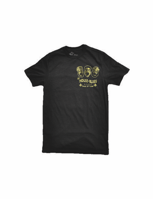 85 South Live @ HOB 'Bootleg' Tee