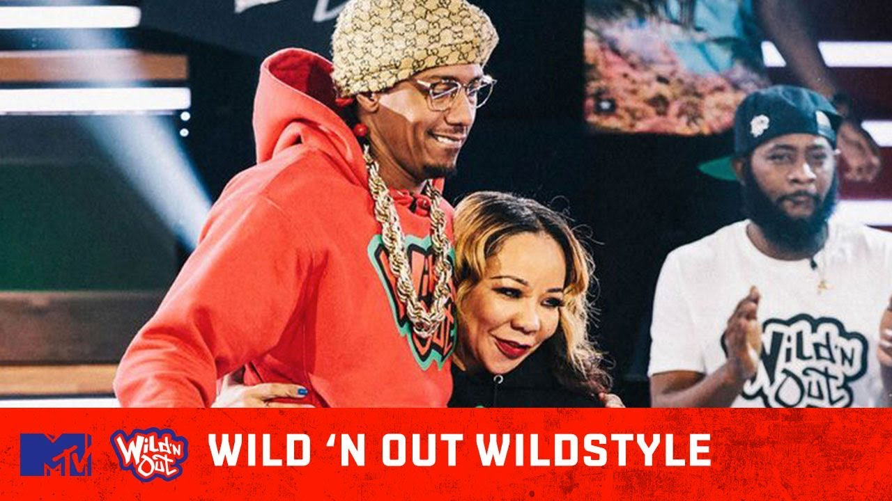 Wild n out dc young fly